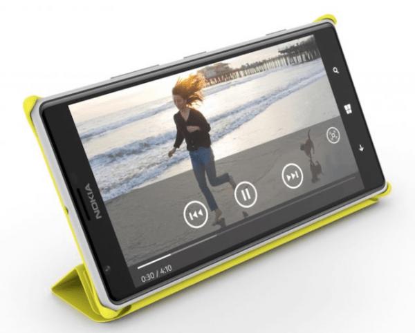 Los teléfonos móviles del futuro: Top 10