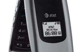 LG CP150, otro móvil de tapa mediante AT&T