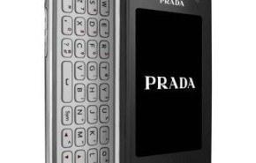 Más informaciones sobre el esperado LG Prada II