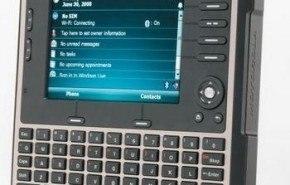 Motorola CPC VC6096, destacada PDA