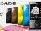 HTC Diamond se actualiza, ahora viene en 7 colores