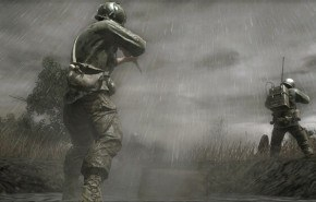 Call of Duty: World at War, en exclusiva con Vodafone