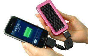 iCharge eco, una nueva alternativa para recargar equipos móviles