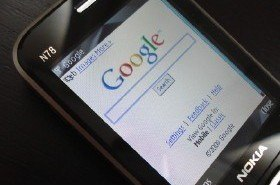 Sigue aumentando el uso de Internet desde los teléfonos móviles