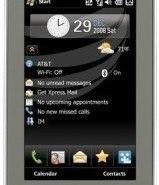 LG Incite, lo nuevo de LG de la mano de AT&T