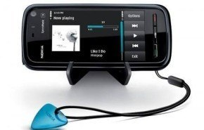 Nokia 5800 Xpress Music ya está a la venta