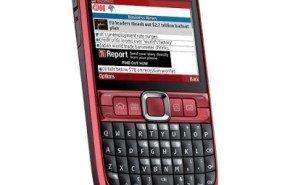 El Nokia E63 ya es oficial [Más informaciones]