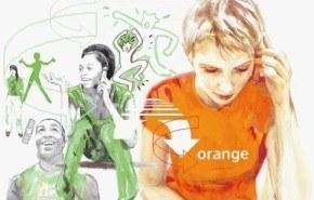 Orange lanza su promoción de Navidad 2008