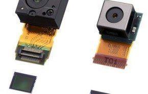 Exmor, los nuevos sensores de Sony para teléfonos móviles