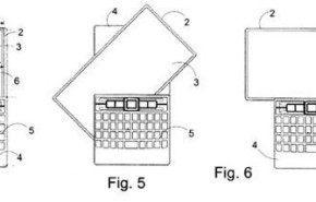 Patente: Nokia y su sistema de pantalla giratoria