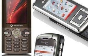 Navidades: ¿Que telefono movil elegir?