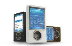 CES 2009: Por ahora Microsoft no presentara un Zune Phone