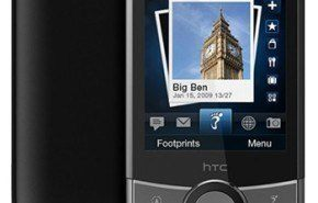 Vuelve el HTC Touch Cruise