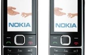 Nokia 2700 Classic, telefono movil con cámara