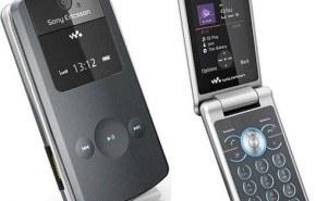 Telefono movil Sony Ericsson W508