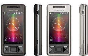 Sony Ericcson Xperia X1, esta siendo comercializado