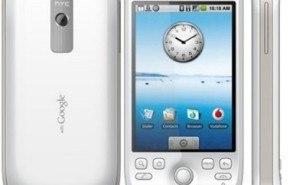 Vodafone trae el nuevo HTC Magic con Android