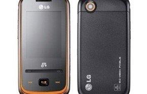 Telefono movil LG GM310