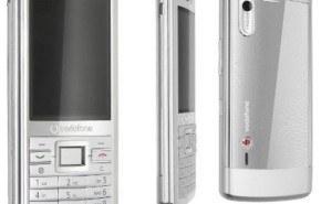 Telefono movil Vodafone 835