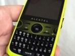 Alcatel OT-800, con cámara de 2 megapíxeles