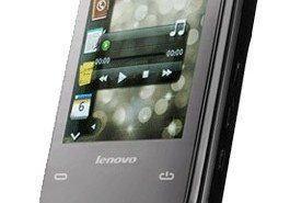 Telefono movil Lenoxo X1