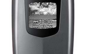Telefono movil Samsung E2210B