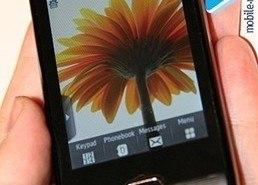 Mas informaciones del Samsung S5600