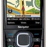 Nokia 6210s, con cámara de 3.2 megapíxeles