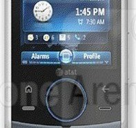 Motorola Heron, con cámara de 3 megapíxeles