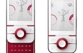 Sony Ericsson Yari, telefono movil con videojuegos gestuales