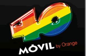 40 Móvil By Orange