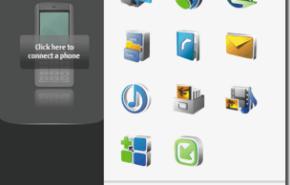 Descargar Nokia PC Suite gratis
