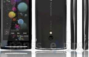 Sony Ericsson Xperia3