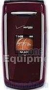 Pantech Escapade WP8990VW de la mano con Verizon