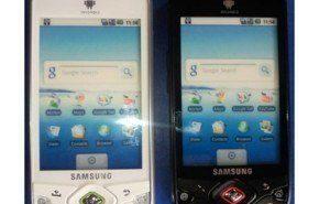 Rumor: Samsung Galaxy Lite i5700 deberá esperar hasta el año 2010 para salir al mercado