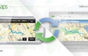 Nokia Ovi Maps disponible en español