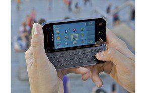 Nokia N97 mini llegaría a principios del mes de octubre