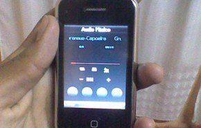 Mini iPhone