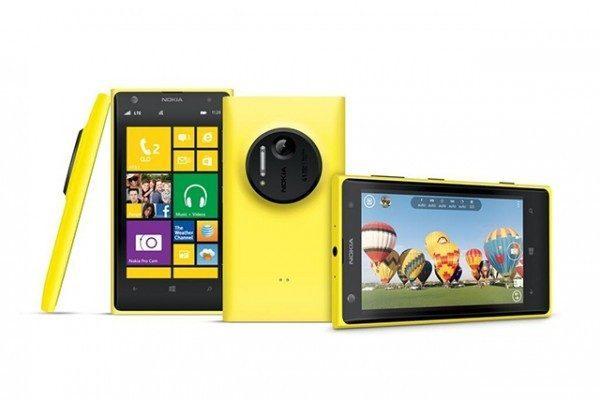 Descargar Aplicaciones para Nokia Lumia 1020