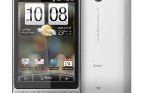 HTC Hero   Características