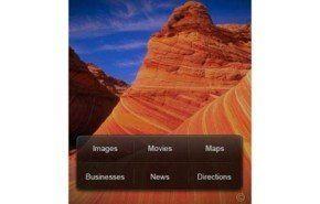 Aplicación Bing, oficial para iPhone