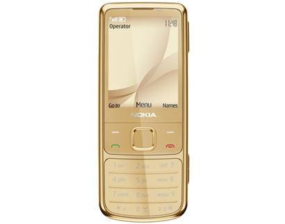 Nokia-6700-classic-Gold-Edition-front