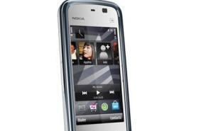 Nokia 5235, disponible con el servicio Comes With Music