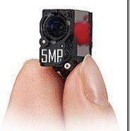 La cámara del nuevo iPhone sería de 5Mpx