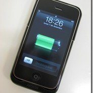 Baterias externas para iPhone