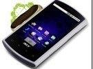 Acer Liquid actualizado a Android 2.0