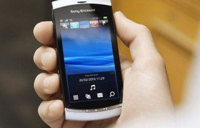Ficha técnica del Sony Ericsson Vivaz