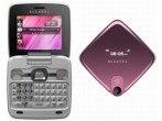 Alcatel OT-808, un innovador y eficaz teléfono móvil
