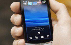 Sony Ericsson Vivaz, disponible el próximo 9 de marzo a través de Vodafone
