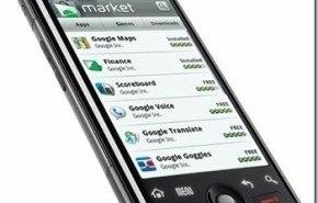 Kyocera Zio M6000 con Android